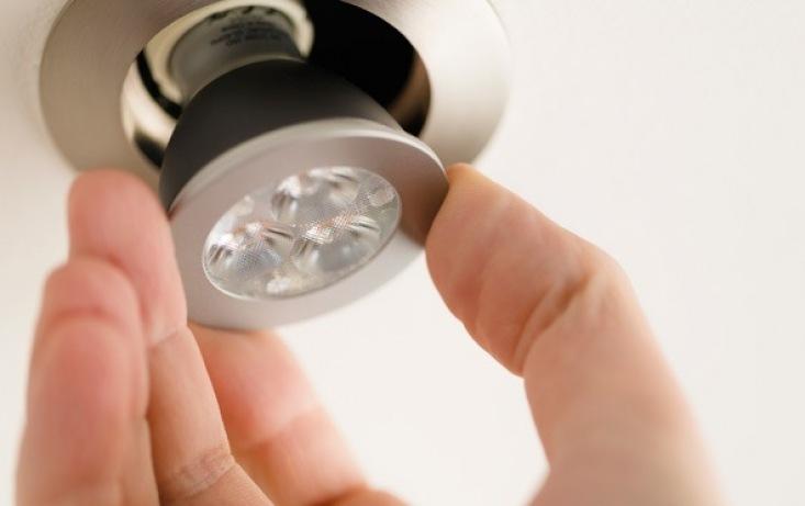 installatie led verlichting mwinstallatie